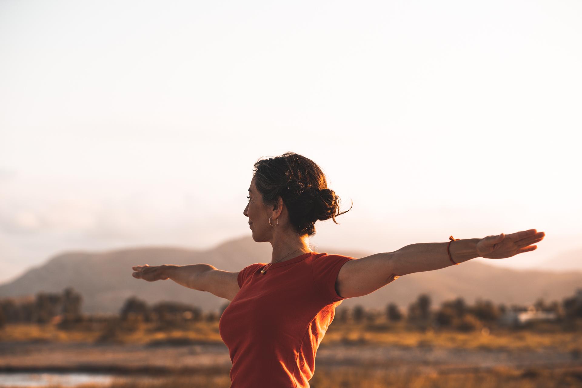 Profesor yoga Castellón