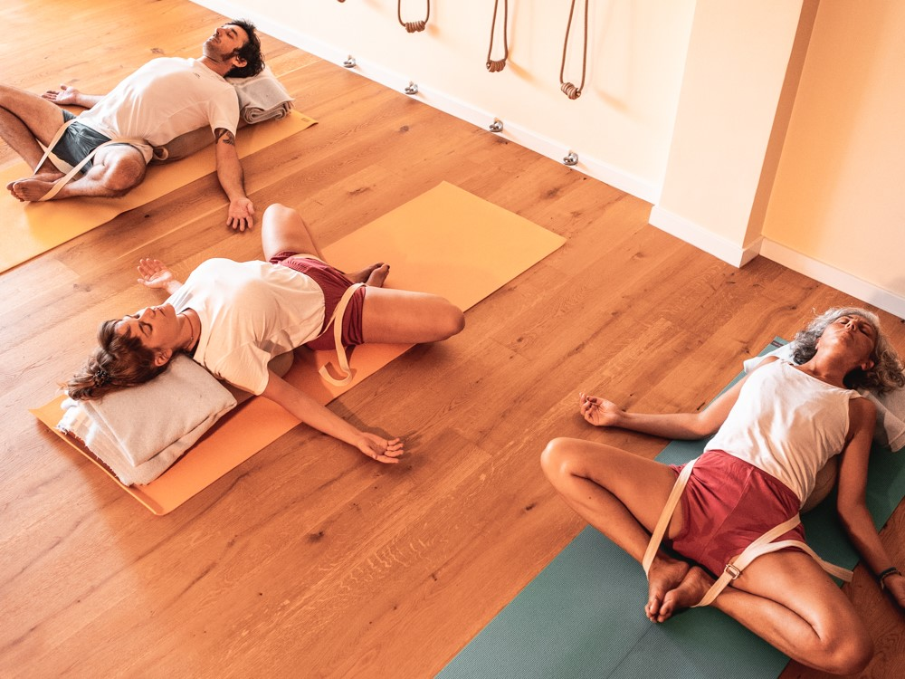 yoga en castellon